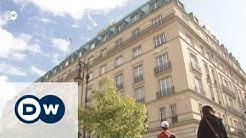 Das Hotel Adlon - ein Haus mit Geschichte | Hin & weg