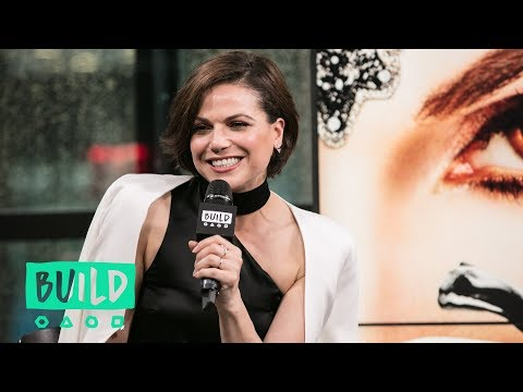 Lana Parrilla On How She Overcame Her Fear of Singing For