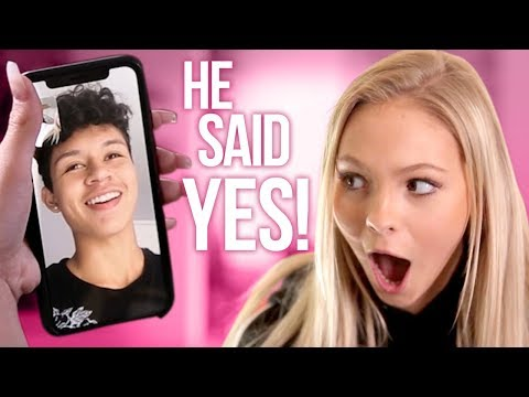 INVITING MY BF HOME FOR THE HOLIDAYS | Going Home w/ Jordyn Jones