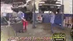 Action Transmission Inc. Jacksonville, Florida