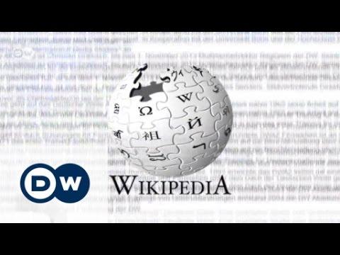 15 Jahre Wikipedia | Shift