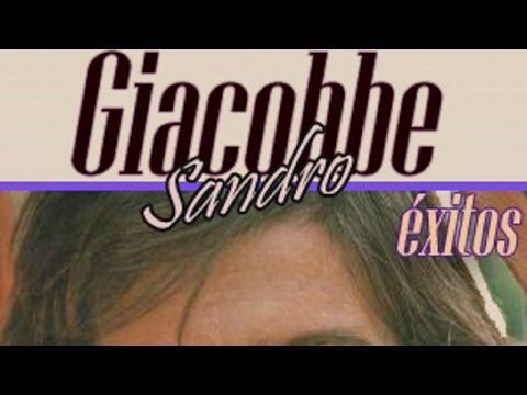 Sandro giacobbe jard n prohibido y otros xitos youtube for Youtube jardin prohibido