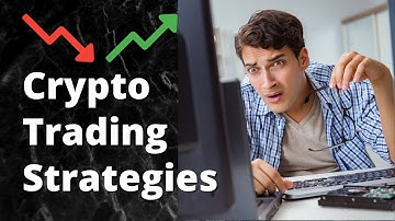 Don't Make The Same MISTAKES As Me! Crypto Trading Tips For BEGINNERS!