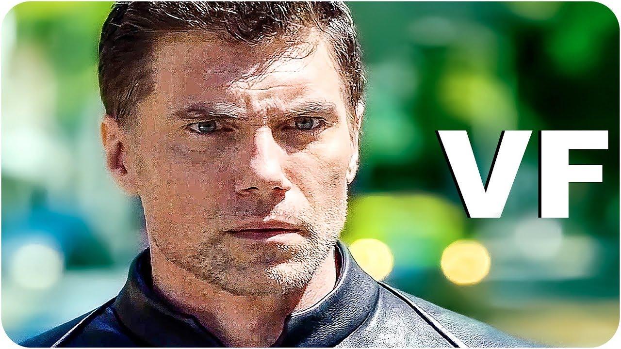 Download INHUMANS Bande Annonce VF (Marvel // 2017)