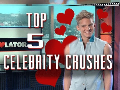 Interview: Cody Simpson's Top 5 Celebrity Crushes