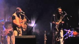 Bwakoré - A tou piti feat Dory - Akiyo Lesprikason, Abymes, Guadeloupe - Août 2009.
