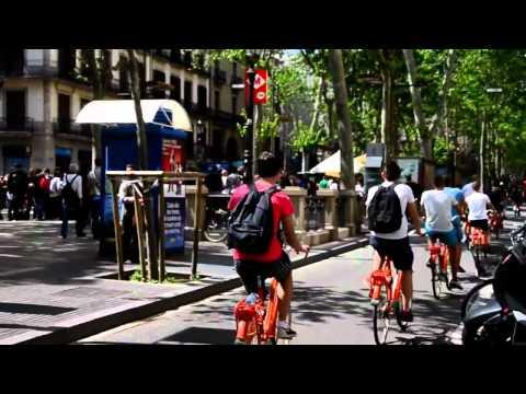 Bike tour Barcelona - Baja Bikes Tours Barcelona
