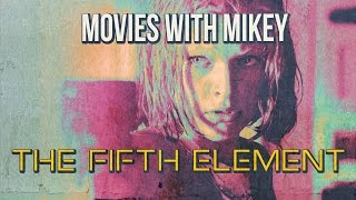 The Fifth Element (1997) vs A Good Day to Die Hard (2013) - Movies with Mikey