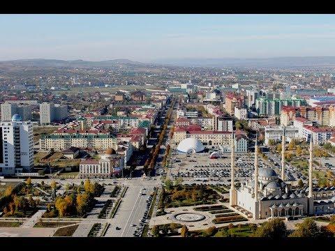 Grozny , Chechênia  - Rússia