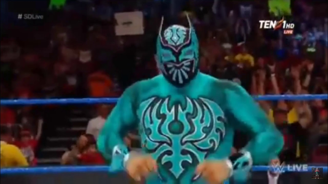 """Mask Off"" Sin Cara The Song Thx For 6 subs"