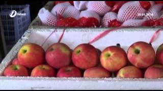 Importer Recalls Granny Smith, Gala Apples From Local Market