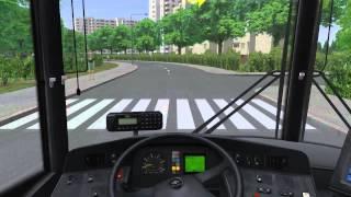 Omsi 2 - Solaris urbino 12 Hybrid