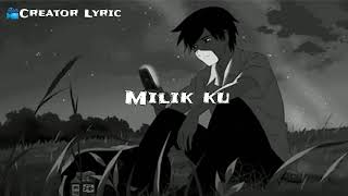 Jaz - Luluh (From Milly Mamet) Lirik