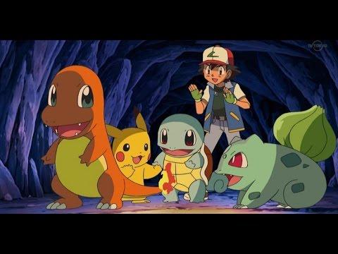Pokemon Indigo League Episode 200 -...