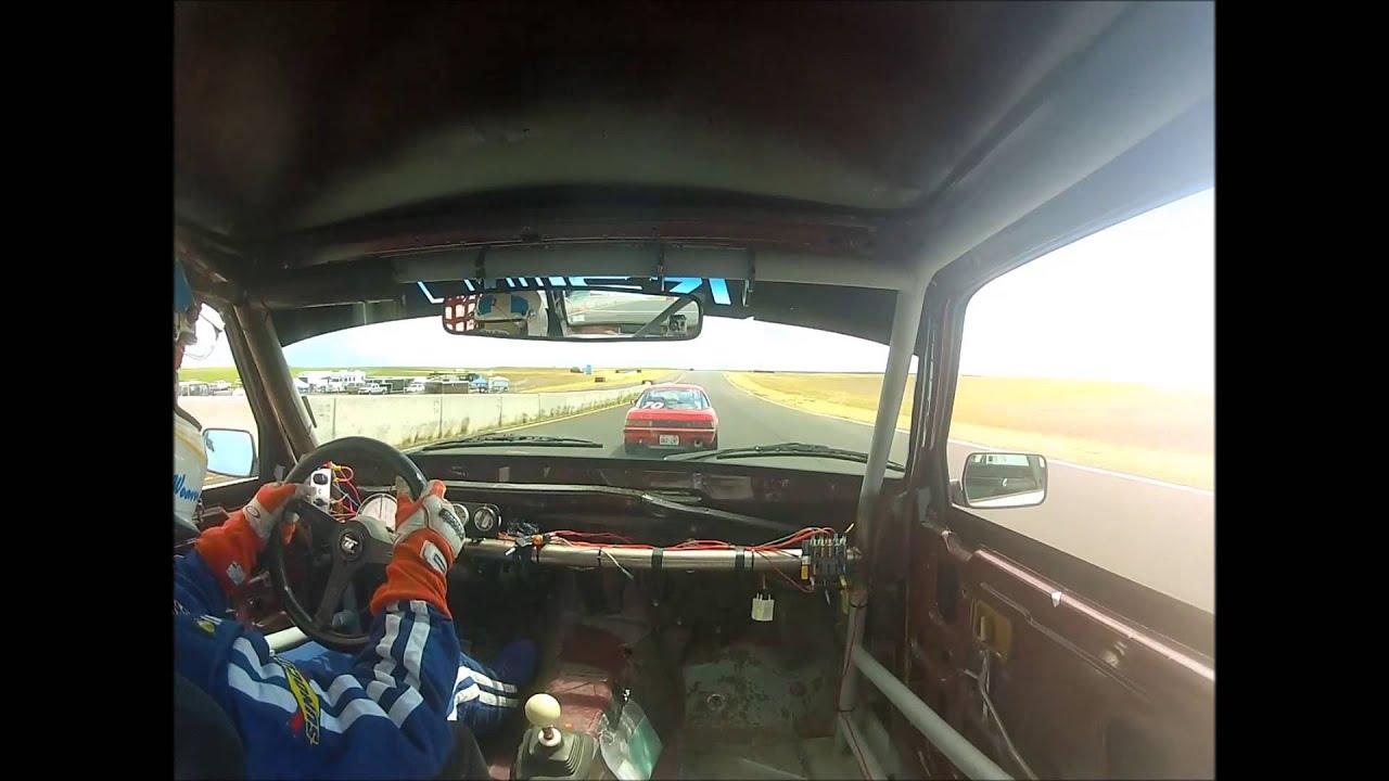 TC Bruce Baggett GP Sunday Race - YouTube