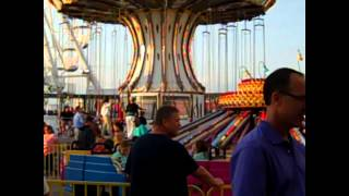 Rides of the Boardwalk in Ocean City