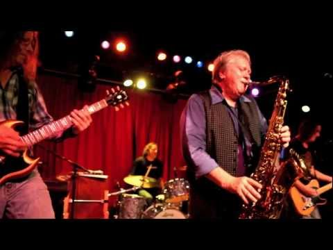 BOBBY KEYS BAND EPK