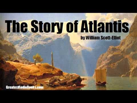 THE STORY OF ATLANTIS - FULL AudioBook | Greatest Audio Books