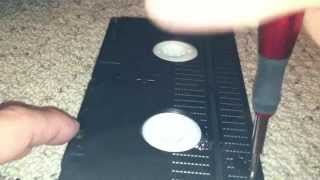 Whats Inside This VHS Tape