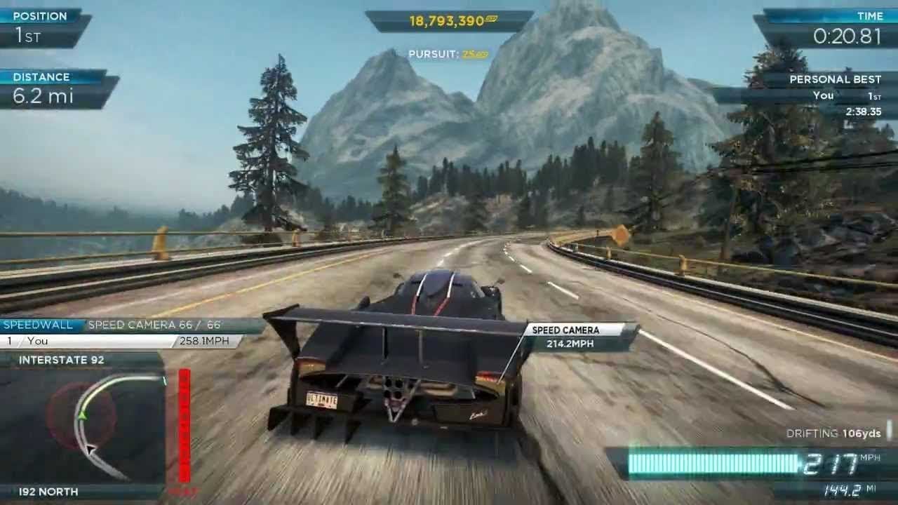 need for speed most wanted download pc game