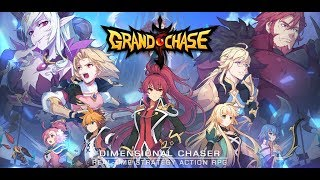 [Grand Chase Global] Instalando no Celular e Emulador e Recado