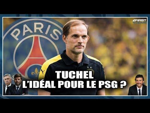 THOMAS TUCHEL, L'IDÉAL POUR LE PSG ? (Avec Tales From The Click)  Class'Foot #28