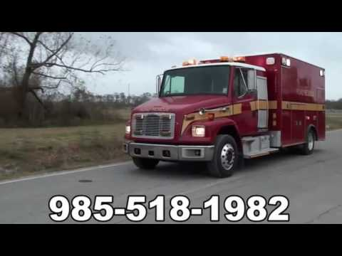 Truck Repair Morgan City, LA Call Amelia Diesel Services 985-518-1982