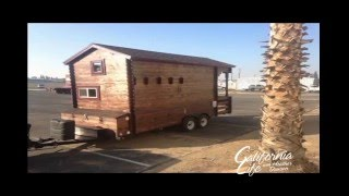 California Life Hd | Living Large In Tiny Houses