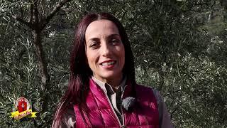Azienda Agricola OLEARIA MANFREDI  A CASA TUA 2019