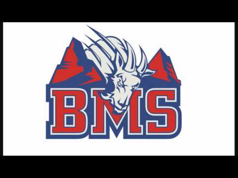 Blue Mountain State  Intro song (FULL) - HD (720p)