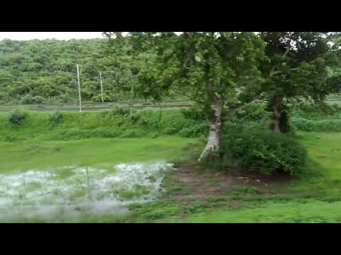 Bhopal travel 23/07/2017