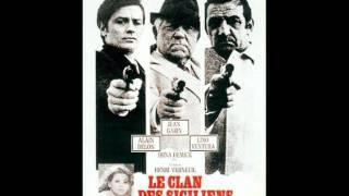 The Sicilian Clan / Le Clan Des Siciliens / El clan siciliano