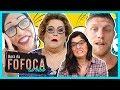 🔴Treta! Luisa Marilac x Mamma Bruschetta no Fofocalizando + Fábio do BBB19 se pronuncia