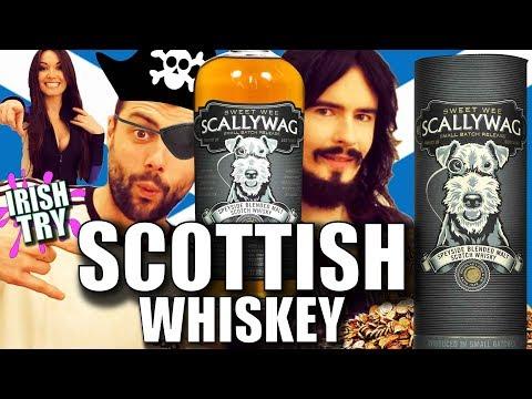 Irish People Taste Test Scottish