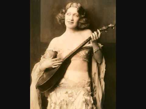 Ruth Etting - More Than You Know (1929)