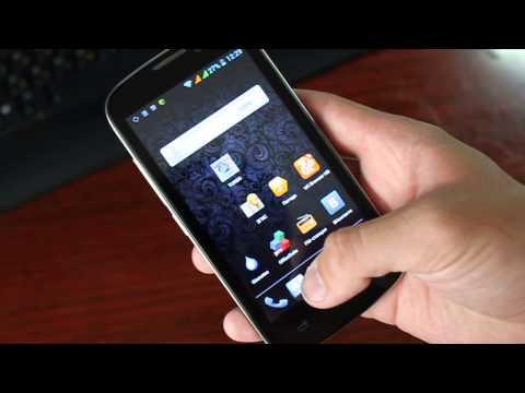 Обзор смартфона Explay
