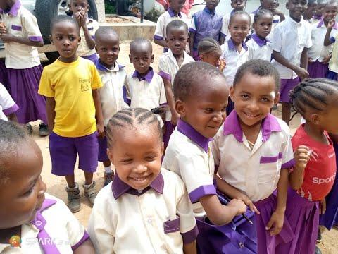 All Nations Academy Zanzibar, Tanzania 11 March 2020  wlmp