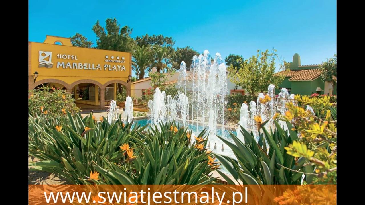Hiszpania Hotel Marbella Playa 4 Costa Del Sol