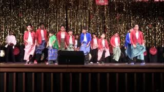 11  Lungi Dance   Oriya Part II