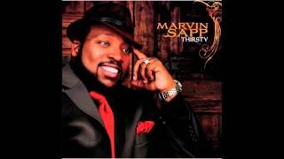 Marvin Sapp - Shout Unto God