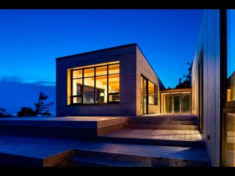 Casas prefabricadas de acero modular ventajas frenta a la vivienda tradicional youtube - Acero casas prefabricadas ...