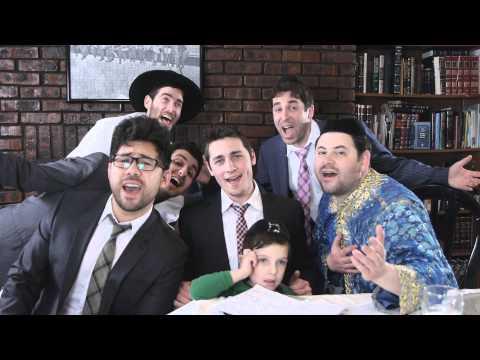 AKA Pella Presents: 2014 A Pesach Medley