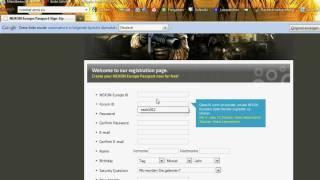 Combat Arms downloaden und rigistrieren tutorial [german]