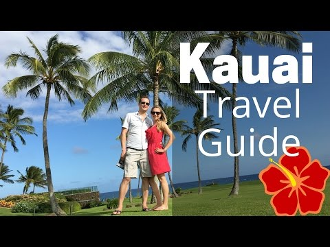 Kauai Travel Guide: 1 Week on Kauai in Hawaii