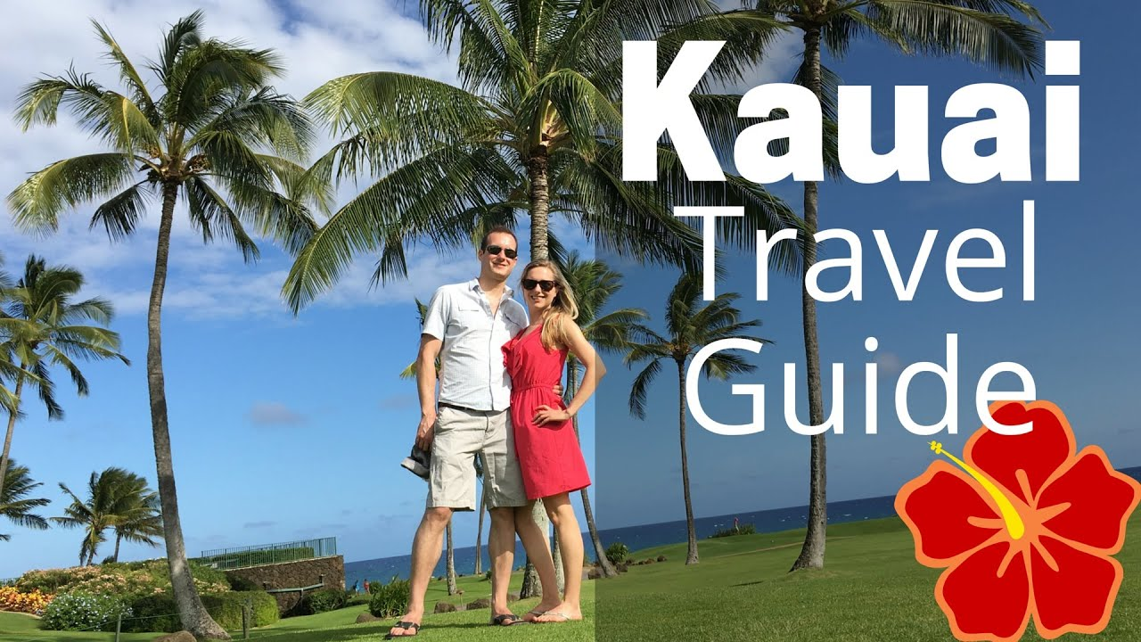 kauai travel guide 1 week on kauai in hawaii youtube. Black Bedroom Furniture Sets. Home Design Ideas