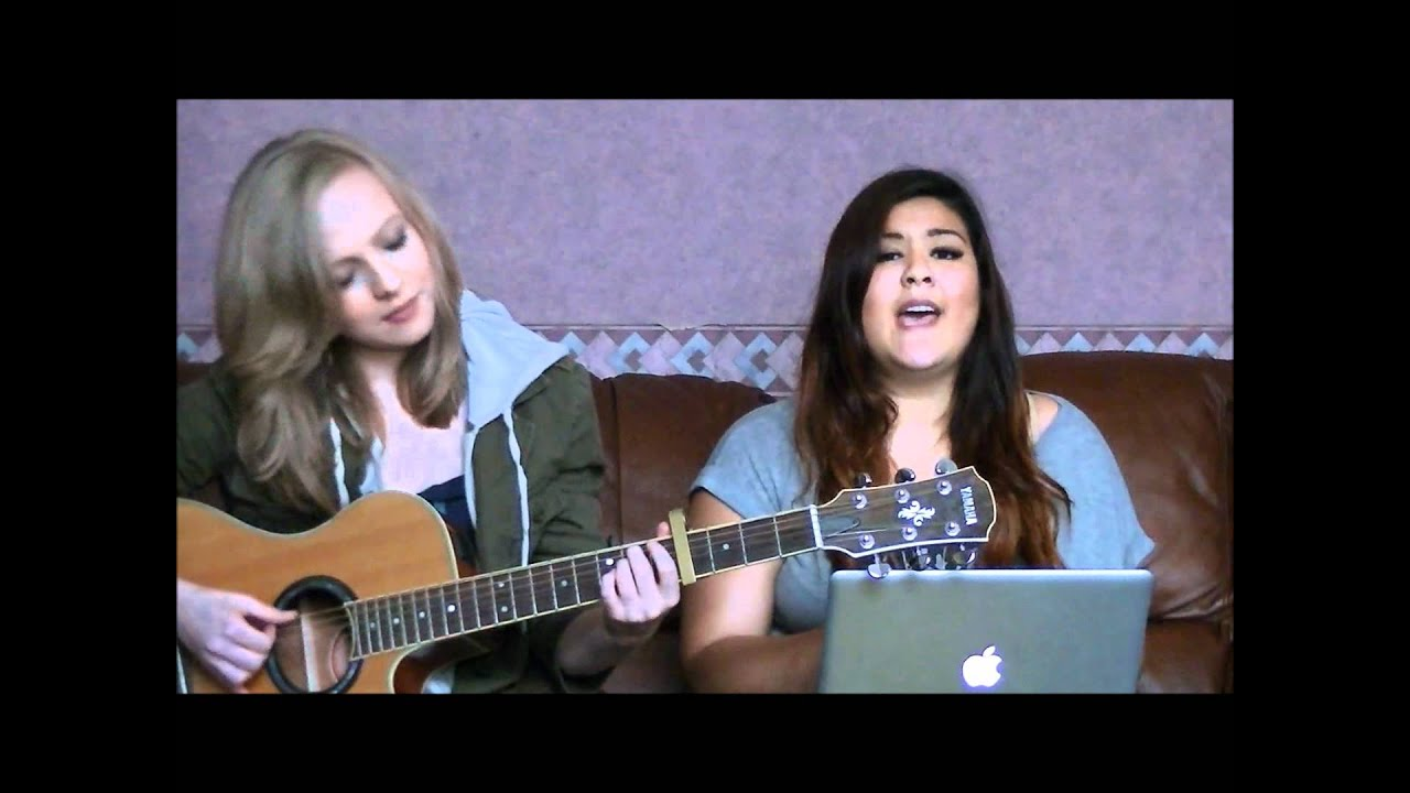 Best Thing I Never Had Beyonce - MadilynBailey & Sarah Louise (Cover)