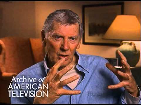 """Robert Butler discusses directing """"The Fugitive"""" episode """"Corner of Hell"""" - EMMYTVLEGENDS.ORG"""
