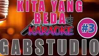 Virzha Kita Yang Beda Karaoke Lirik Tanpa Vocal ✪  MINUS ONE ✪