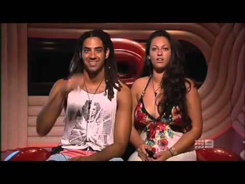 Big Brother Australia 2012 - Day 39 - Confidential #5