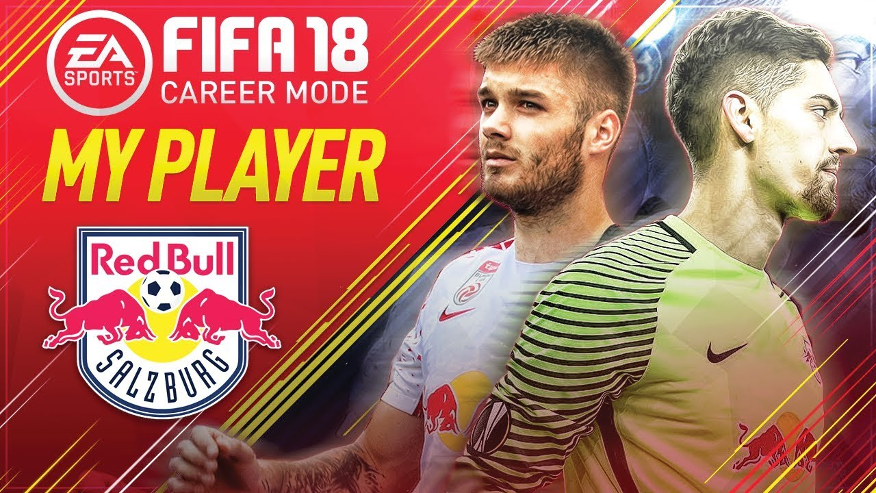 Fifa 2018 my player career mode ea sports world fifa 18 forum